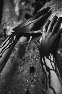 Artwork Le Cri de la Nuit: Laura Tedeschi, Veronica Ramses, Elena Friso