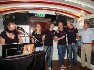 Sing-along met MURIEL