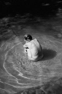 Le Cri de la Nuit - cover - Foto; Laura Tedeschi