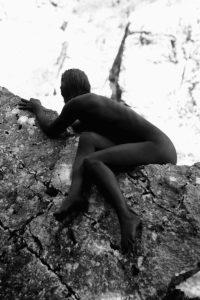 Le Cri de la Nuit - MURIEL, Foto: Laura Tedeschi