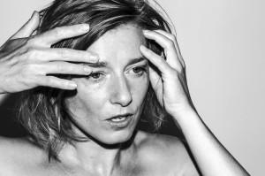 Muriel Kloek by Thomas Ost