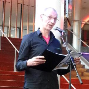 Wim Eickholt - de zwerver