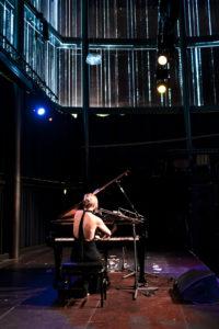 Albumrelease Muriel - Le Cri de la Nuit