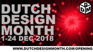 Dutch Design Month Huis der Zotheid