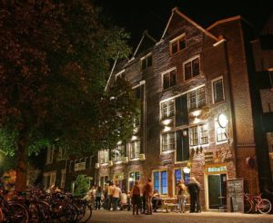 Muriel bij Merz-Dordrecht