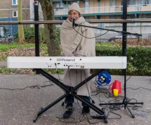 Kracht van kwetsbaarheid Verhalen wandeling Muriel Kloek